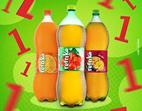 Soda Brand - Digital Marketing