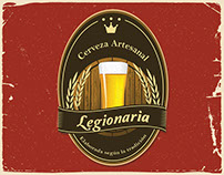 Cerveza Artesanal Legionaria