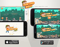 Junkyard Bully Game iOS