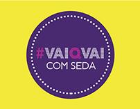 YL Planning   #VaiQVai com Seda!   CASE ESCRITO