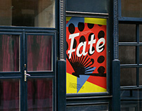 FATE: a theatrical comedy