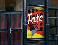 FATE: a theatrical comedy