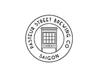 Pasteur Street Brewing Co. Website