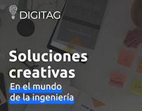 DIGITAG - Web