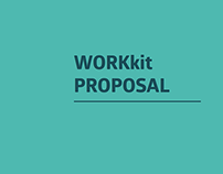 WORKkit Proposal