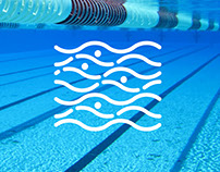 Swimming Association – Visual Identity