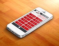 QueOrdeno Logo, Web & Mobile App
