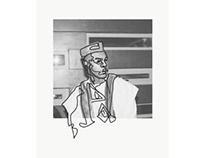 Line Research #3 | Adobe Draw