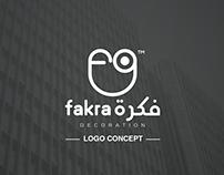fekra logo concept/3