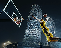 AD Sports Idents