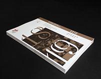 Hong Kong Philharmonic Orchestra Seasonal Brochure18-19