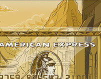 American Express Commissions