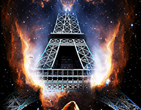 Paris im Jahr 300