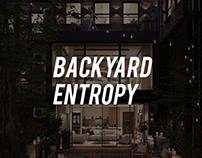 Backyard Entropy