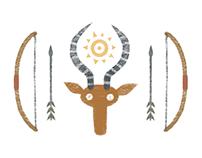 Tribal Doodlin'