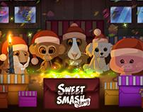 Sweet Smash Story
