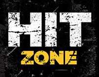 Hit Zone Branding