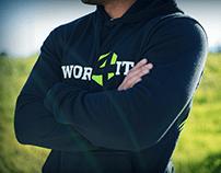 Work4It - Branding