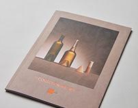 Saverglass - Heritage Book
