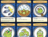 Cell Cycle card art