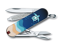 Design for Victorinox Swiss Army (2017)