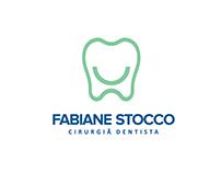 Dra. Fabiane Stocco Branding