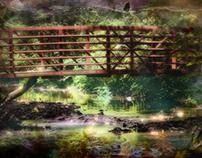 THE ALONZO F. BONSAL BRIDGE