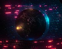The Evolve 2019 - CD v90 - The Planet Transfer Ship