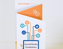 TAD Social Media Guidelines