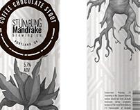 Stumbling Mandrake brewing co.