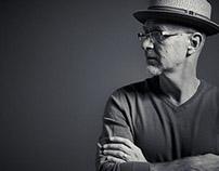 The Paul Kroner Session - Brand Strategist Portrait
