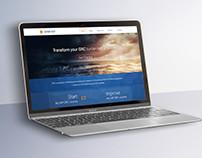 Soterion Website Template