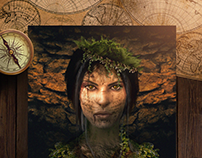 Pôster — Shadow of the Tomb Raider