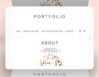 Portfolio   Mockup   Wordpress