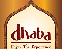 Facebook Cover Photo - Dhaba