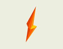 Temp App Mobile Design