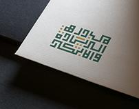 IE Makkah Logo & Identity