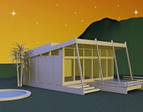 Sunrise Beach Cabin