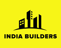 India Builders Website Redesign
