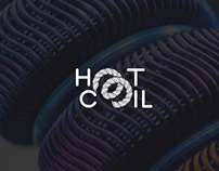 Hot Coil online store