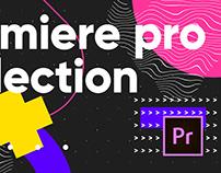 Motion Design to Premiere Pro, Part 1.