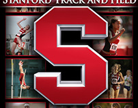 Stanford Track and Field Media Guide