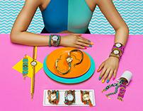Sara Designs NYC 2015