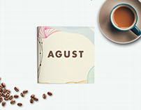 Agust Coffee Catalog