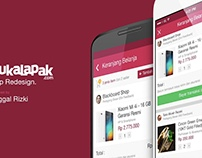 Bukalapak.com App