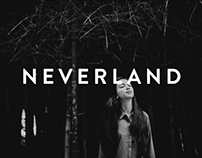 Neverland - Portrait Photography