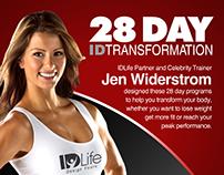 IDLife 28 Day