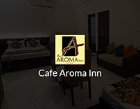 Cafe Aroma Inn Website