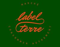 Marché Label Terre