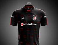Beşiktaş | Kit Concept